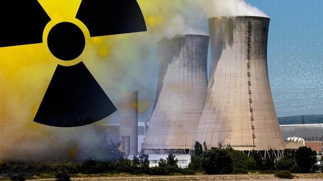 تعطیلی راکتورهای هستهای سوئد و آلمان در آستانه سال نو میلادی