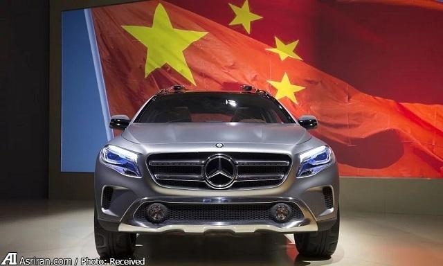 بازار خودروی چین در 2019؛ از خرید سهام دایملر تا صادرات خودروهای کارکرده (+تصاویر)