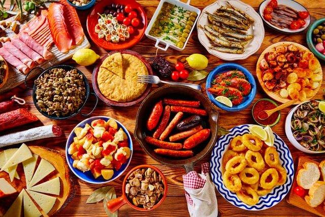 غذای روز