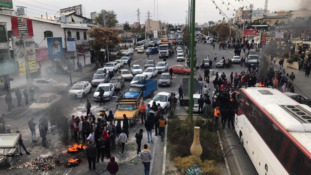 نتایج نظرسنجی ایسپا درباره انتخابات مجلس و اعتراضات ابان ماه