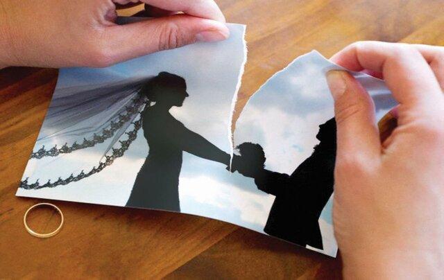 آمار نگرانکننده طلاق در لرستان
