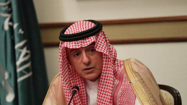 عادل الجبیر بیانیه عربستان درباره تحولات عراق را توضیح داد
