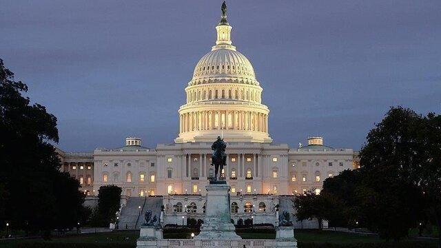 تلاش اعضای کنگره آمریکا برای بلوکه کردن منابع مالی هرگونه اقدام علیه ایران