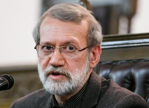 لاریجانی: ترامپ مرتکب جنایتی همردیف کودتای ۲۸مرداد شد
