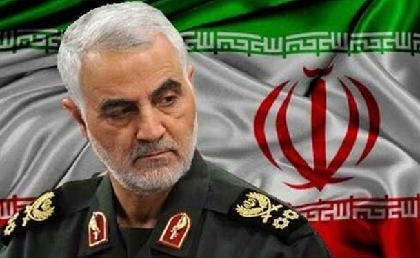احتمال تغییر نام بزرگراه رسالت به نام شهید سردار سلیمانی