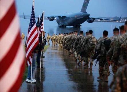 اعزام 2200 تفنگدار دریایی آمریکا به خاورمیانه