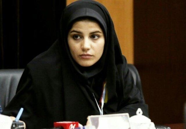 درگذشت یک خبرنگار در استان مرکزی