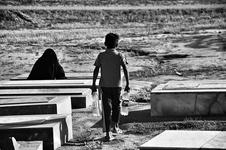احیاء و حفاظت از ۵ گورستان تاریخی پایتخت