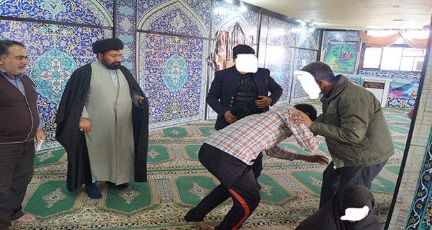 نجات نوجوان محکوم به قتل عمد از چوبه دار در اصفهان