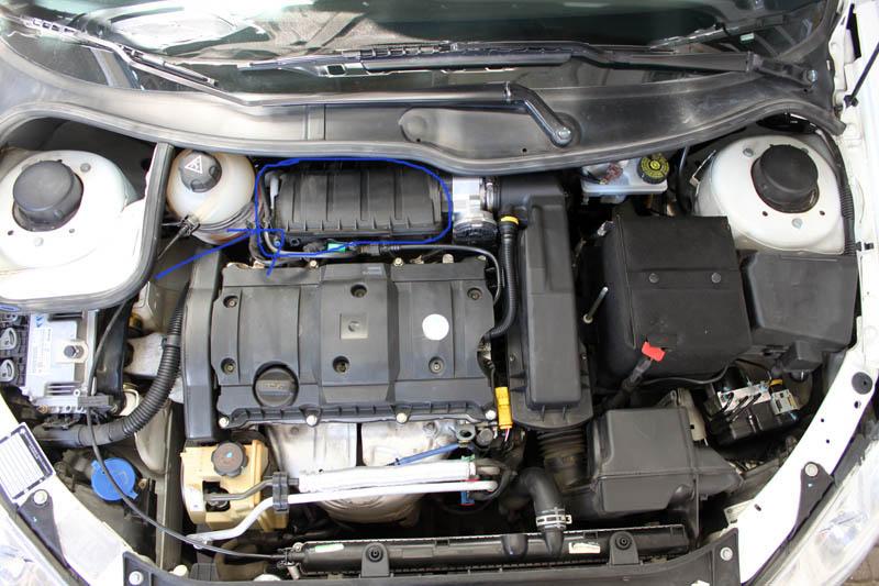 موتور 206