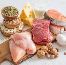 مبتلایان به کم خونی چه بخورند؟