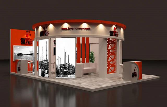 شرایط و ویژگی های غرفه سازی و اجاره تجهیزات نمایشگاهی