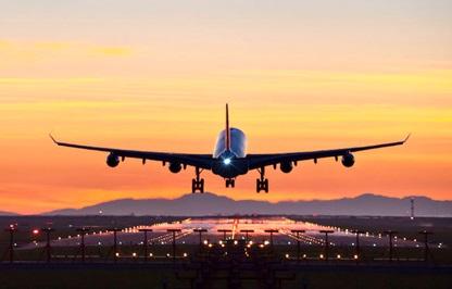 لغو همه پروازهای فرودگاه مشهد تا اطلاع ثانوی به دلیل مه گرفتگی