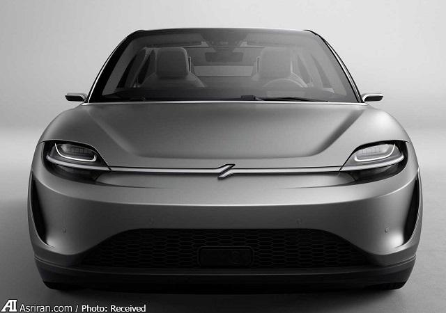 سونی هم خودروساز شد!/ از واکمن تا خودرو در نمایشگاه CES (+تصاویر)