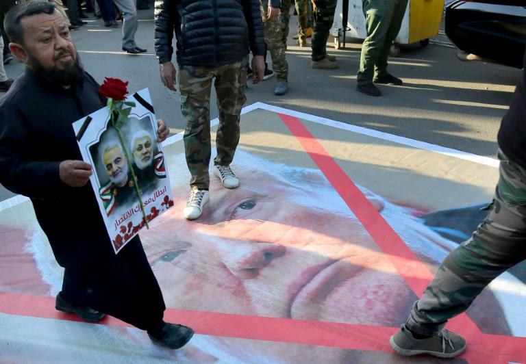 تهدید تحریم ترامپ، عراقی ها را به یاد تحریم صدام انداخت