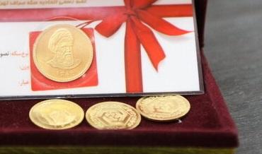 سکه ۵ میلیون و ۱۴۰ هزار تومان شد