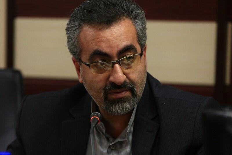 مصدومان حادثه کرمان به بیمارستان منتقل شدند
