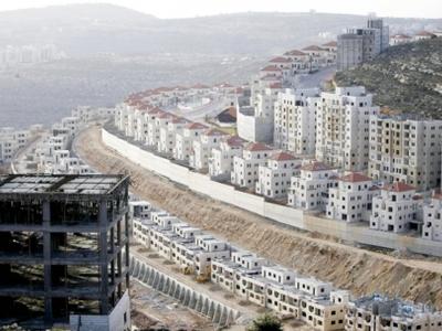 شهرک اسرائیلی
