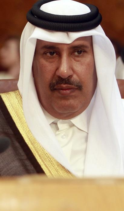 نخست وزیر سابق قطر: ایران عجولانه واکنش نشان نمی دهد / جنگ همه جانبه نمی شود