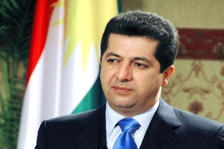 نخست وزیر اقلیم کردستان عراق: پیشنهادهایی برای کاهش تنش به پمپئو دادم