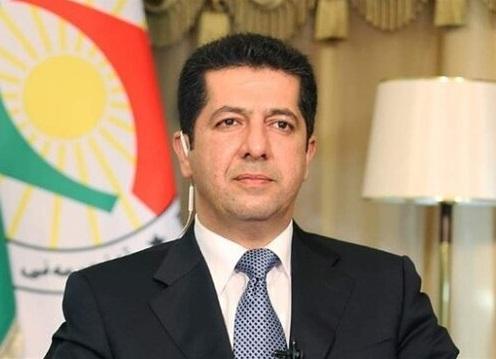 نخست وزیر کردستان عراق: شرایط منطقه در آستانه انفجار است