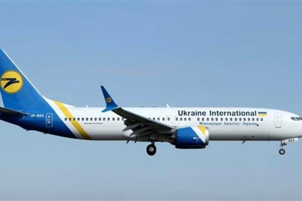 تعلیق پروازهای اوکراین به ایران در پی حادثه اخیر