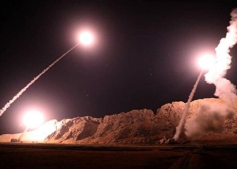 عراق: از پاسخ ایران به آمریکا مطلع بودیم