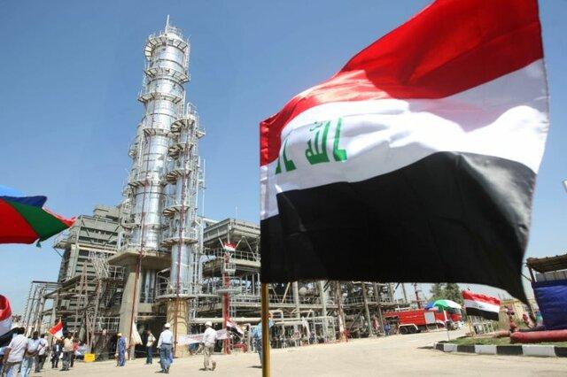انفجار در کرکوک/ خروج بخشی از کارکنان نفتی چین از عراق