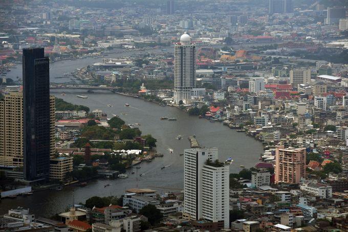 رودخانه  تایلند