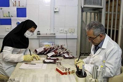 شناسایی ۱۸ گروه خونی بسیار نادر در ایران