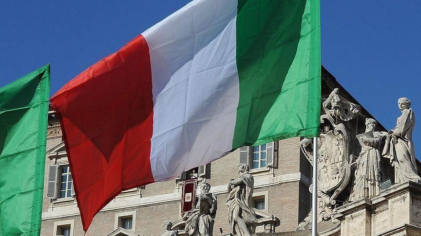 ایتالیا حمله موشکی ایران به پایگاههای آمریکا در عراق را محکوم کرد