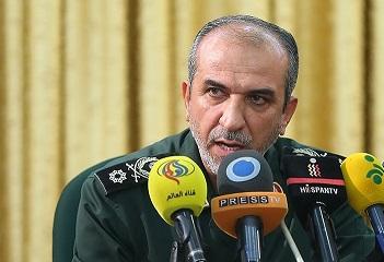 سردار عراقی: به زودی انتقام سختتری از دشمن خواهیم گرفت