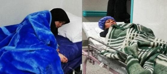 اورژانس کرمان: شمار جان باختگان حادثه تشییع پیکر شهید سلیمانی به ۶۰ نفر رسید