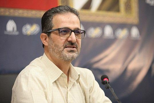 بازداشت سردبیر نشریه حرم با شکایت شمخانی