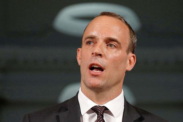 وزیر خارجه انگلیس: هنوز فرصت نجات و تقویت برجام وجود دارد