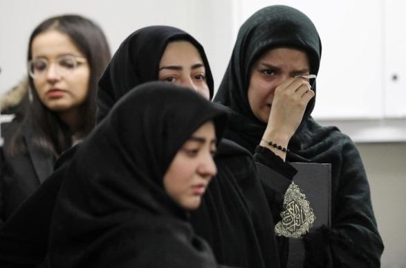 عزاداری ایرانیان کانادایی