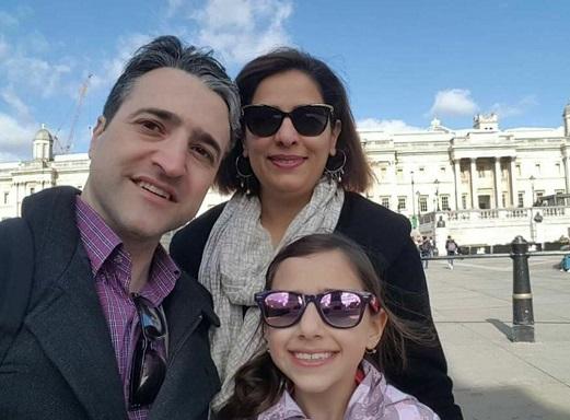 آویشن، قشنگ نیست/ پایان تلخ تعطیلات ژانویه برای نخبگان ایرانی