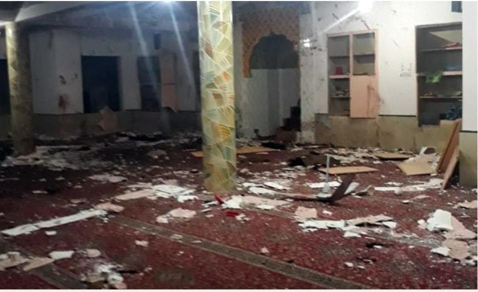 انفجار در کویته پاکستان