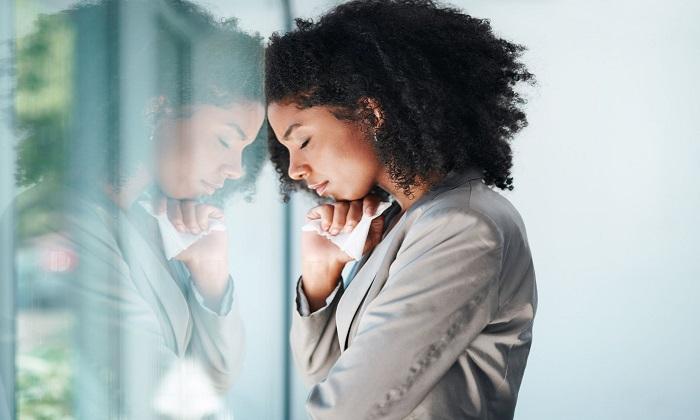 تغییرات روانی که نشانهای از یک بیماری جدی هستند