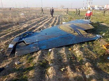 فوری / ایران تایید کرد: شلیک پدافند، عامل سقوط هواپیمای اوکراینی / خطای انسانی و غیرعمد / عذرخواهی و تسلیت