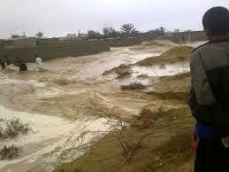 طغیان سیلاب در سیستان و بلوچستان/ ۱۳ مسیر مسدود شدند