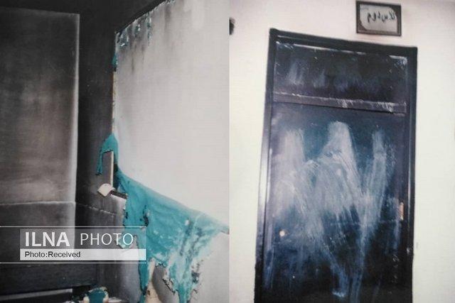 دخترانِ سوخته مدرسه درودزن پس از 14 سال از دردهایشان می گویند