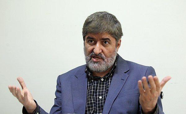 علی مطهری: حادثه کرمان را کوچک نشماریم
