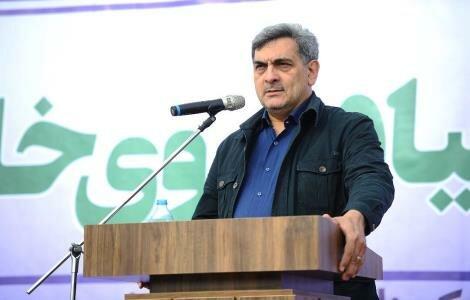 شهردار تهران: بلد باشیم با زلزله زندگی کنیم