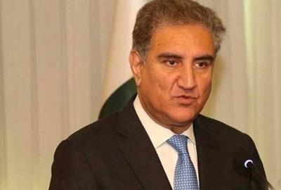 وزیرخارجه پاکستان: با هدف کاهش تنشها به تهران و واشنگتن خواهم رفت