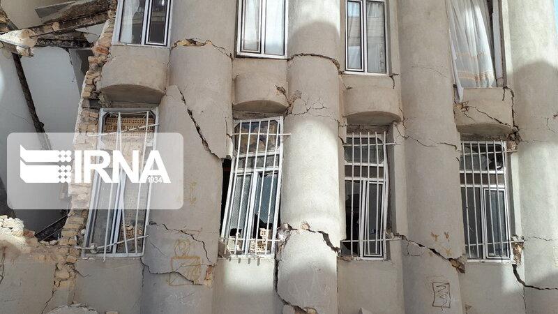 سازمان مدیریت بحران: ۲ میلیون نفر در تهران تحت تاثیر مستقیم زلزله قرار دارند
