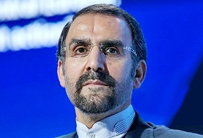 سفیر سابق ایران در روسیه مشاور ارشد ظریف شد