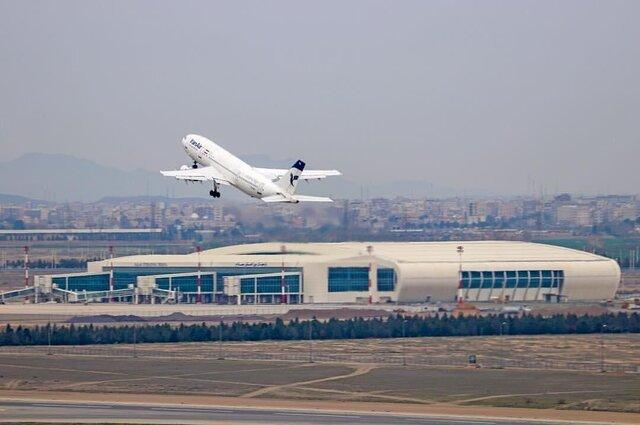 هشدار آژانس امنیت هوایی اتحادیه اروپا؛ فعلا از آسمان ایران پرواز نکنید