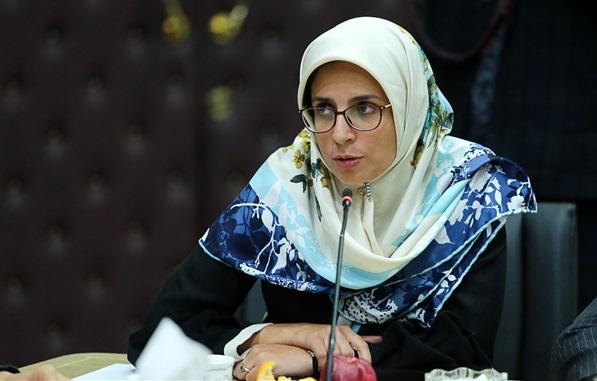 استعفای عضو هیات رئیسه شورای شهر تهران در اعتراض به اتفاقات اخیر