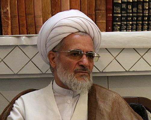 آیتالله بیات زنجانی: مسؤولان متناسب شأن مردم ایران با آنها رفتار نکردند